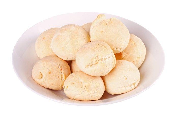 pan de yuca receta