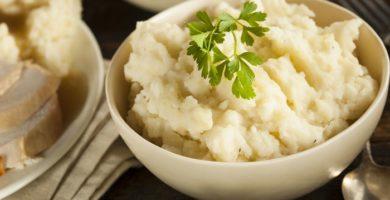 receta de yuca con arroz